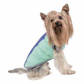 Pet Fashion МИКС ЖИЛЕТ ДВУХСТОРОННИЙ одежда для собак