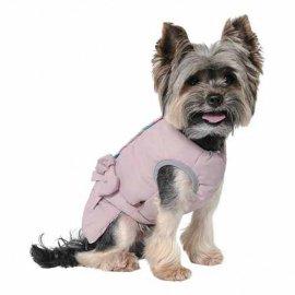 Pet Fashion РОЗИ ЖИЛЕТ одежда для собак (девочек)