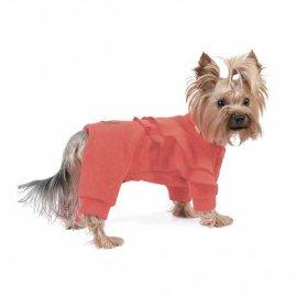 Pet Fashion КРИСТИ КОМБИНЕЗОН одежда для собак (девочек)