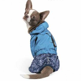 Pet Fashion КЛАЙД ДОЖДЕВИК одежда для собак