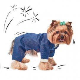 Pet Fashion (Пет Фешин) ДЖОВАННИ костюм тройка для собак