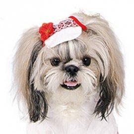 Pet Fashion (Пет Фешин) ЛЬНЯНАЯ кепка для собак