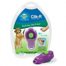 PetSafe (Петсейф) CLIK-R TRAINING (КЛИК-Р) кликер для дрессировки собак