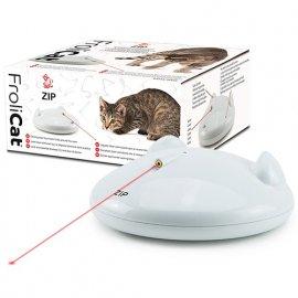 PetSafe FROLI CAT ZIP LASER интерактивная лазерная игрушка для котов