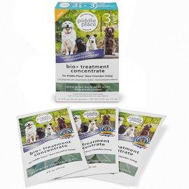 PetSafe PIDDLE PLACE BIO+TREATMENT CONCENTRATE уничтожитель запаха для собачьего туалета, концентрат-порошок