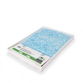 PetSafe ScoopFree Blue Crystal наполнитель с поддоном для туалета кошек