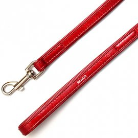 Collar Brilliance - Поводок для собак из лакированной кожи (31263) (СКИДКА 30% - РАСПРОДАЖА)
