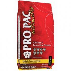 Pro Pac (Про Пак) CHICKEN & BROWN RICE (КУРИЦА И КОРИЧНЕВЫЙ РИС) корм для собак