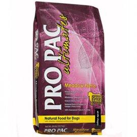 Pro Pac (Про Пак) MEADOW PRIME (МИДОУ ПРАЙМ БАРАНИНА) беззерновой корм для собак