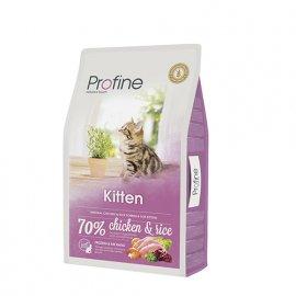 Profine (Профайн) KITTEN (КИТTЕН) сухой корм для котят