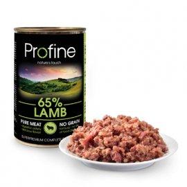 Profine LAMB консервы для собак (ягненок)