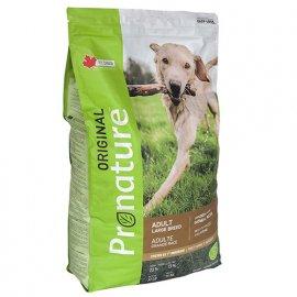 Pronature Original CHICKEN & OATMEAL (КУРИЦА & ОВСЯНАЯ МУКА) корм для собак крупных пород 15 кг