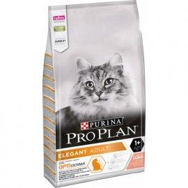 Pro Plan (Про План) Elegant Adult Для кошек с чувствительной кожей с лососем