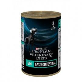 Pro Plan Veterinary Diets EN Gastrointestinal Function Canine formula Лечебный влажный корм при нарушениях работы ЖКТ у собак любого возраста