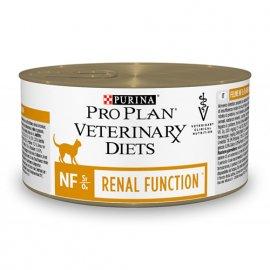 Pro Plan Veterinary Diets NF Renal Function Feline formula Лечебный влажный корм для кошек с патологией почек