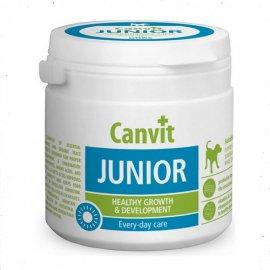 Canvit Юниор - Добавка для щенков и молодых собак