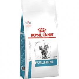 Royal Canin ANALLERGENIC сухой лечебный корм для кошек
