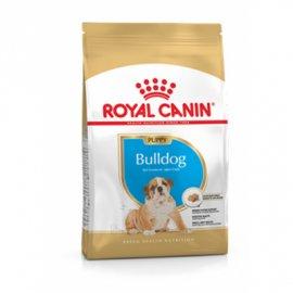 Royal Canin BULLDOG PUPPY (БУЛЬДОГ ПАППИ) корм для щенков до 12 месяцев