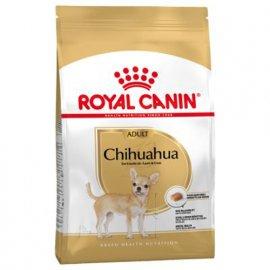 Royal Canin CHIHUAHUA ADULT (ЧИХУАХУА ЭДАЛТ) корм для собак от 8 месяцев