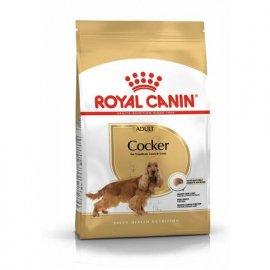 Royal Canin COCKER ADULT (КОКЕР ЭДАЛТ) корм для собак от 10 месяцев