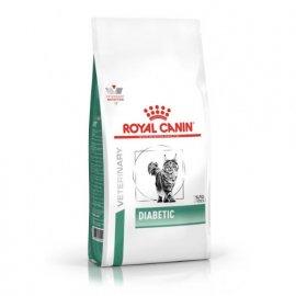 Royal Canin DIABETIC DS46 (ДИАБЕТИК) сухой лечебный корм для кошек от 1 года