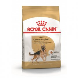 Royal Canin GERMAN SHEPHERD ADULT (НЕМЕЦКАЯ ОВЧАРКА ЭДАЛТ) корм для собак от 15 месяцев