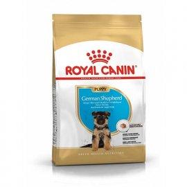 Royal Canin GERMAN SHEPHERD PUPPY (НЕМЕЦКАЯ ОВЧАРКА) корм для щенков до 15 месяцев