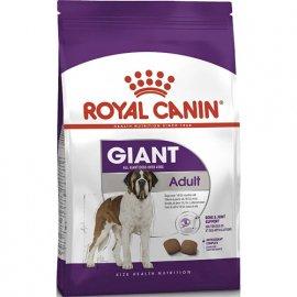 Royal Canin GIANT ADULT (СОБАКИ ГИГАНТСКИХ ПОРОД ЭДАЛТ) корм для собак от 18 месяцев