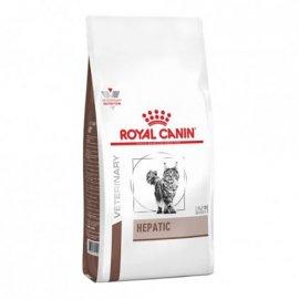 Royal Canin HEPATIC HF26 (ГЕПАТИК) сухой лечебный корм для кошек от 1 года