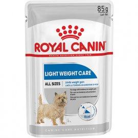 Royal Canin LIGHT WEIGHT CARE влажный корм для собак склонных к ожирению (паштет)
