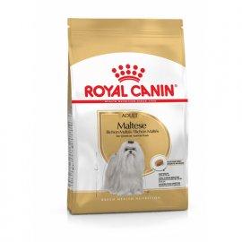 Royal Canin MALTESE ADULT (МАЛЬТИЙСКАЯ БОЛОНКА ЭДАЛТ) корм для собак от 10 месяцев 0,5 кг