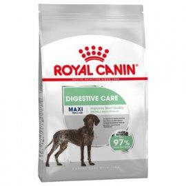 Royal Canin MAXI DIGESTIVE CARE корм для собак крупных пород с чувствительным пищеварением (от 26 до 44 кг)