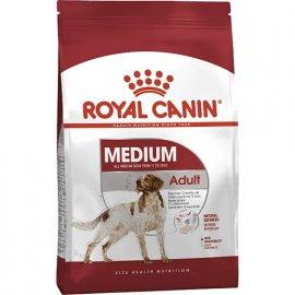 Royal Canin MEDIUM ADULT (СОБАКИ СРЕДНИХ ПОРОД ЭДАЛТ) корм для собак от 12 месяцев