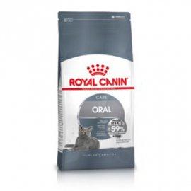 Royal Canin ORAL CARE (ОРАЛ КЕАР) сухой корм для взрослых кошек