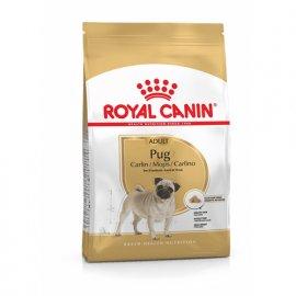 Royal Canin PUG ADULT (МОПС ЭДАЛТ) корм для собак от 10 месяцев