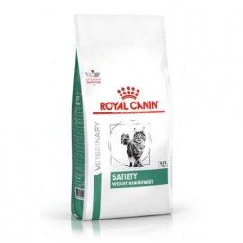 Royal Canin SATIETY WEIGHT MANAGEMENT (КОНТРОЛЬ ВЕСА) сухой лечебный корм для кошек