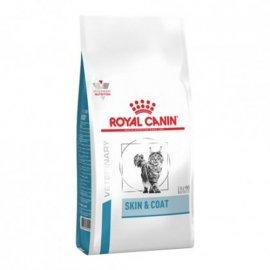 Royal Canin SKIN & COAT сухой лечебный корм для кошек