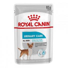 Royal Canin URINARY CARE влажный корм для собак с чувствительной мочевыделительной системой (паштет)