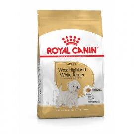 Royal Canin WESTIE HIGHLAND WHITE TERRIER ADULT (ВЕСТ ХАЙЛЕНД ВАЙТ ТЕРЬЕР ЭДАЛТ) корм для собак от 10 месяцев