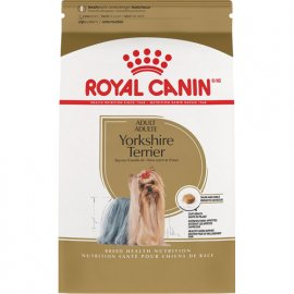Royal Canin YORKSHIRE TERRIER ADULT (ЙОРКШИР ТЕРЬЕР ЭДАЛТ) корм для собак от 10 месяцев