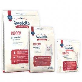 Bosch Sanabelle INDOOR корм для кошек, живущих в помещении