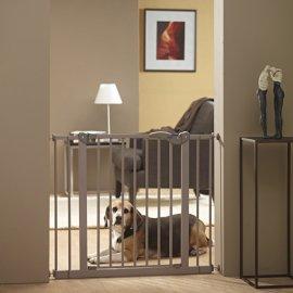 Savic (Савик) DOG BARRIER (ДОГ БАРЬЕР) дверь-перегородка для собак 75 см