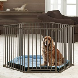 Savic (Савик) DOG PARK DE LUXE (ДОГ ПАРК ДЕЛЮКС) вольер манеж для щенков