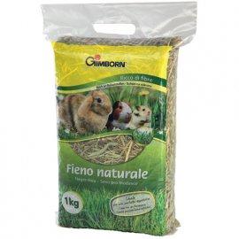 Gimborn Fieno naturale Cено для грызунов, 1 кг