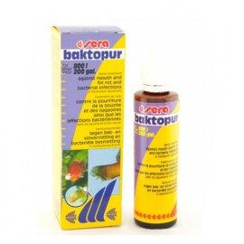 SERA Baktopur (Бактопур) Лечебное средство для рыб