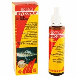 Sera MYCOPUR кондиционер для аквариумной воды
