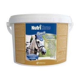 НУТРИ ХОРСЕ СПОРТ (NutriHorse Sport) - добавка для лошадей в порошке