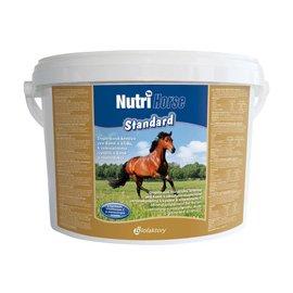 НУТРИ ХОРСЕ СТАНДАРТ (NutriHorse Standart) - добавка для лошадей в порошке