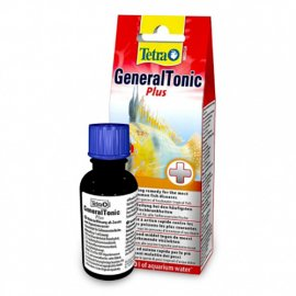 Tetra MEDICA GENERAL TONIC PLUS препарат для лечения рыб, 20 мл