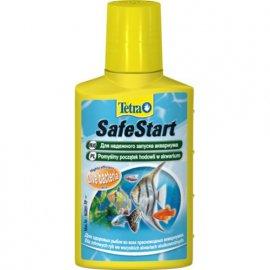 Tetra (Тетра) SAFESTART (ДЛЯ ЗАПУСКА АКВАРИУМА) жидкость для аквариума